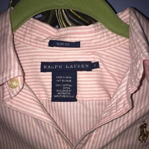 NWOT Ralph Lauren Polo